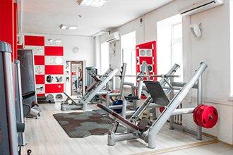 Киев фитнес-клуб